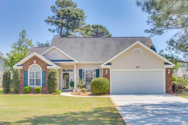 214 Candlewood Dr., Conway, SC 29526 (MLS #1808706) :: Myrtle Beach Rental Connections