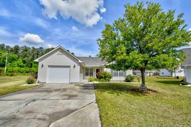 2605 Holmes Ct. S., Conway, SC 29526 (MLS #1808711) :: SC Beach Real Estate