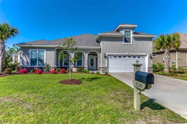 2318 Via Palma Drive, North Myrtle Beach, SC 29582 (MLS #1808724) :: Myrtle Beach Rental Connections