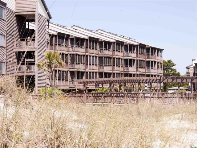 210 N Ocean Boulevard #312, North Myrtle Beach, SC 29582 (MLS #1808739) :: The HOMES and VALOR TEAM