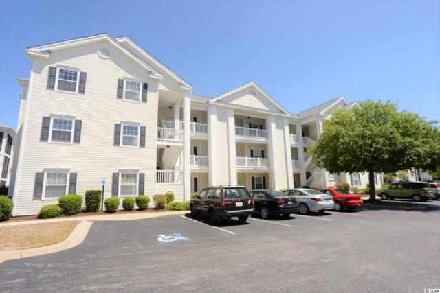 901 W Port Dr. #1911, North Myrtle Beach, SC 29582 (MLS #1808762) :: The Greg Sisson Team with RE/MAX First Choice