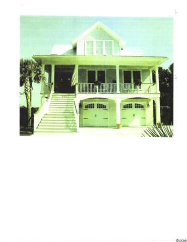 405 Saint Julian Lane, Myrtle Beach, SC 29579 (MLS #1808780) :: The HOMES and VALOR TEAM