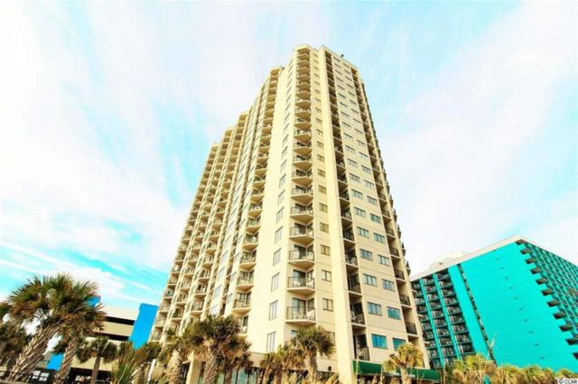 1605 S Ocean Blvd #2309, Myrtle Beach, SC 29577 (MLS #1808788) :: Myrtle Beach Rental Connections
