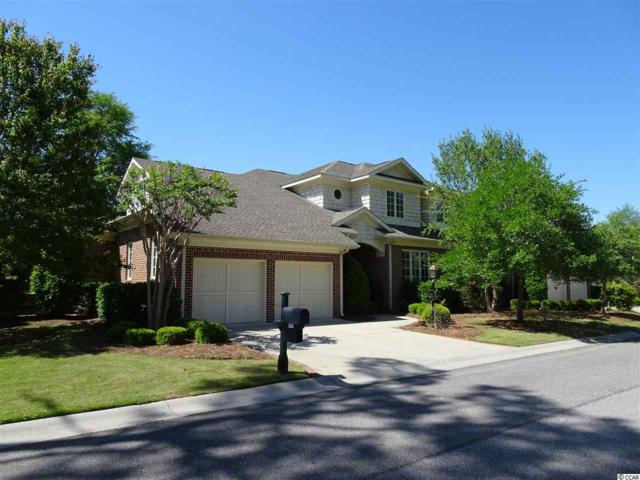 131 Harbor Club 5A, Pawleys Island, SC 29585 (MLS #1808789) :: The HOMES and VALOR TEAM
