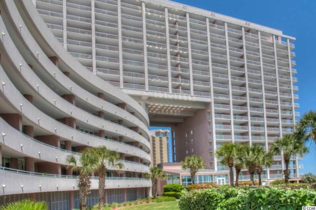9840 Queensway Blvd #1720, Myrtle Beach, SC 29572 (MLS #1808811) :: The HOMES and VALOR TEAM