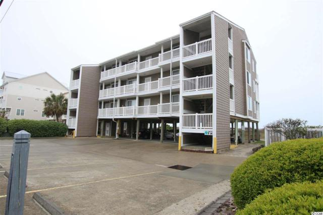 4800 N Ocean Blvd F3, North Myrtle Beach, SC 29582 (MLS #1808818) :: The HOMES and VALOR TEAM
