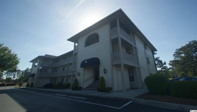 4101 Pinehurst Circle, Unit Aa-8 Aa-8, Little River, SC 29566 (MLS #1808827) :: Myrtle Beach Rental Connections