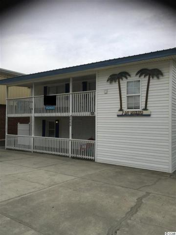 3005 N Ocean Blvd, North Myrtle Beach, SC 29582 (MLS #1808845) :: The HOMES and VALOR TEAM