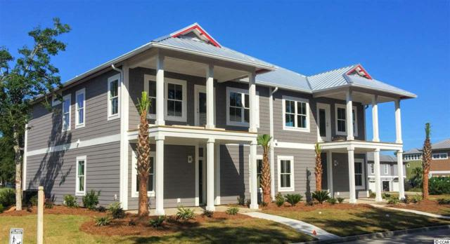 14 Lumbee Circle Unit 30, Pawleys Island, SC 29585 (MLS #1808854) :: Trading Spaces Realty