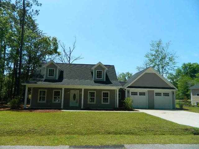 1018 Francis Parker, Georgetown, SC 29440 (MLS #1808862) :: The HOMES and VALOR TEAM