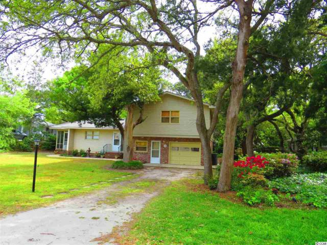 203 80th Avenue N, Myrtle Beach, SC 29572 (MLS #1808864) :: The HOMES and VALOR TEAM