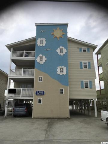 3104 N Ocean Blvd, North Myrtle Beach, SC 29582 (MLS #1808877) :: The Homes & Valor Team