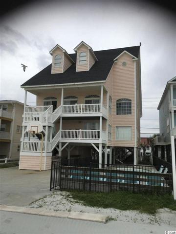 3004 N Ocean Blvd, North Myrtle Beach, SC 29582 (MLS #1808880) :: The Homes & Valor Team