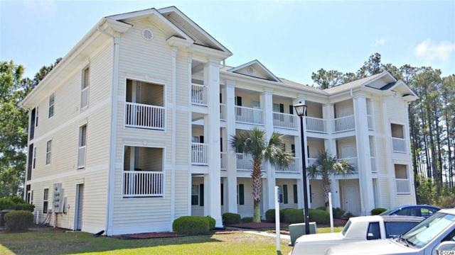 440 Red River Court 41-G, Myrtle Beach, SC 29579 (MLS #1808882) :: Sloan Realty Group