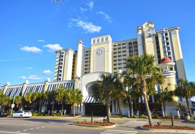 2311 S Ocean Blvd #366, Myrtle Beach, SC 29577 (MLS #1808887) :: SC Beach Real Estate