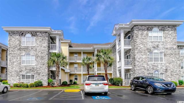 4705 Wild Iris Drive 15-301, Myrtle Beach, SC 29577 (MLS #1808910) :: Sloan Realty Group