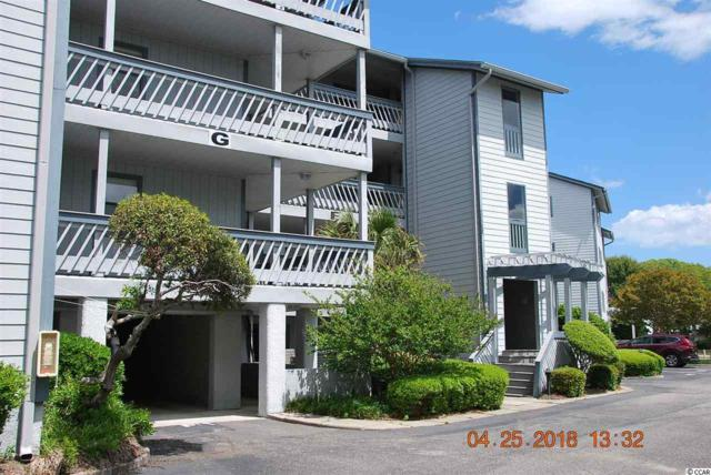 310 N 3rd Avenue G-1, Surfside Beach, SC 29575 (MLS #1808917) :: Sloan Realty Group