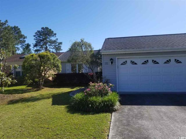 407 Killarney Drive, Myrtle Beach, SC 29588 (MLS #1808936) :: Sloan Realty Group