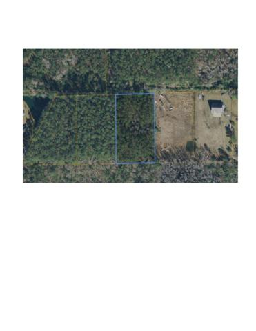 Lot 5 Wilson Trail, Murrells Inlet, SC 29576 (MLS #1808939) :: Sloan Realty Group