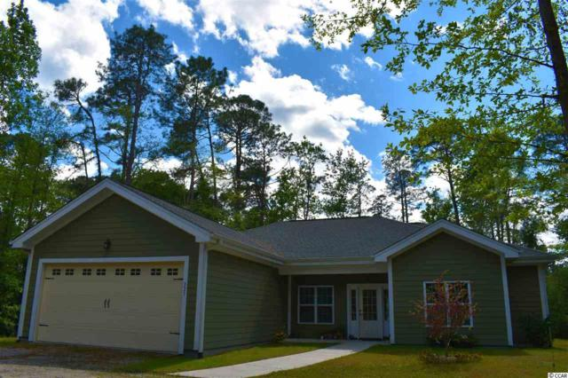 323 Hagley Drive, Pawleys Island, SC 29585 (MLS #1808941) :: Sloan Realty Group
