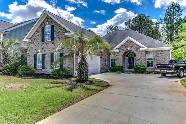 4454 Tralee Place, Myrtle Beach, SC 29579 (MLS #1808948) :: Sloan Realty Group