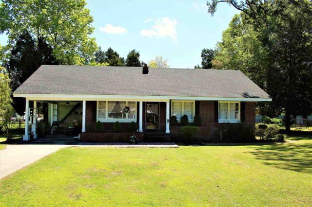 2009 Cherry St., Georgetown, SC 29440 (MLS #1808953) :: Myrtle Beach Rental Connections