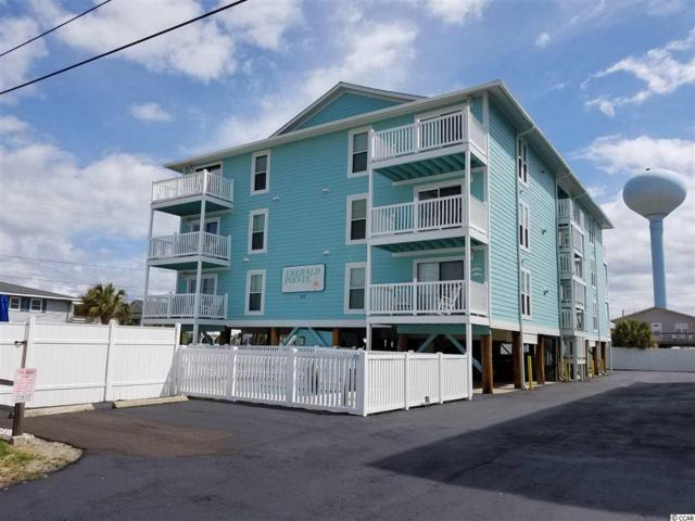 212 N 58th Ave. N 4A, North Myrtle Beach, SC 29582 (MLS #1808954) :: Silver Coast Realty