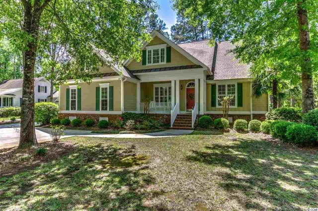 4502 Wagon Run Circle, Murrells Inlet, SC 29576 (MLS #1808956) :: James W. Smith Real Estate Co.