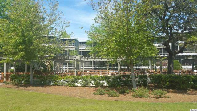 415 Ocean Creek Drive #2183 2183 L4, Myrtle Beach, SC 29572 (MLS #1808992) :: Trading Spaces Realty