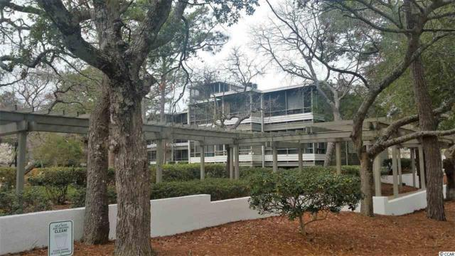 415 Ocean Creek Drive #2169 2169 L3W, Myrtle Beach, SC 29572 (MLS #1808996) :: The HOMES and VALOR TEAM