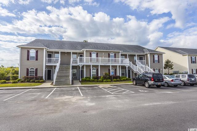 121 Ashley Park Drive 5 A, Myrtle Beach, SC 29579 (MLS #1809004) :: The HOMES and VALOR TEAM