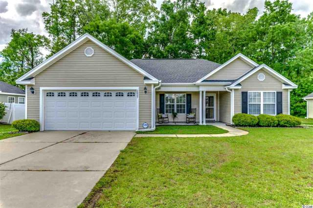 2827 Green Pond Circle, Conway, SC 29527 (MLS #1809009) :: Myrtle Beach Rental Connections