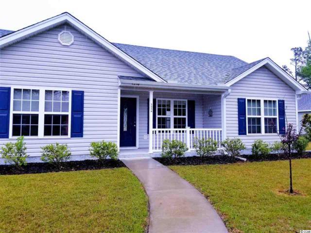 1216 Oak St, Conway, SC 29526 (MLS #1809021) :: The Litchfield Company