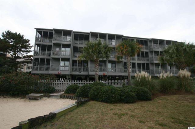 9581 Shore Dr. #327, Myrtle Beach, SC 29572 (MLS #1809072) :: The Greg Sisson Team with RE/MAX First Choice