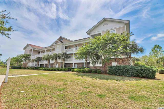6203 Catalina Dr. #1222, North Myrtle Beach, SC 29582 (MLS #1809080) :: The Greg Sisson Team with RE/MAX First Choice