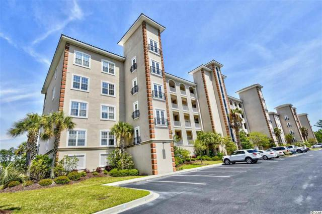 257 Venice Way #2105, Myrtle Beach, SC 29577 (MLS #1809085) :: The Lachicotte Company