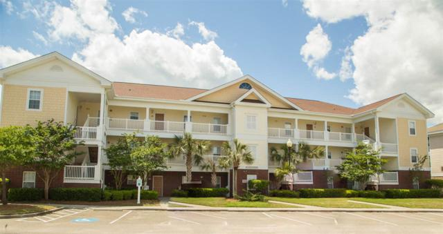 6203 Catalina Dr. #1632, North Myrtle Beach, SC 29582 (MLS #1809089) :: Matt Harper Team