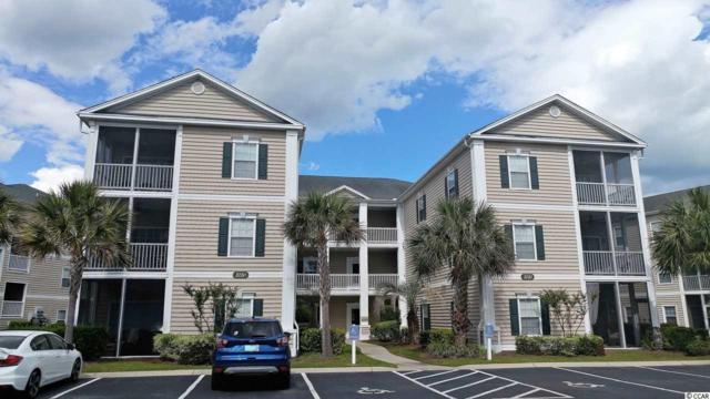2020 Cross Gate Blvd #302 #302, Surfside Beach, SC 29575 (MLS #1809093) :: The HOMES and VALOR TEAM
