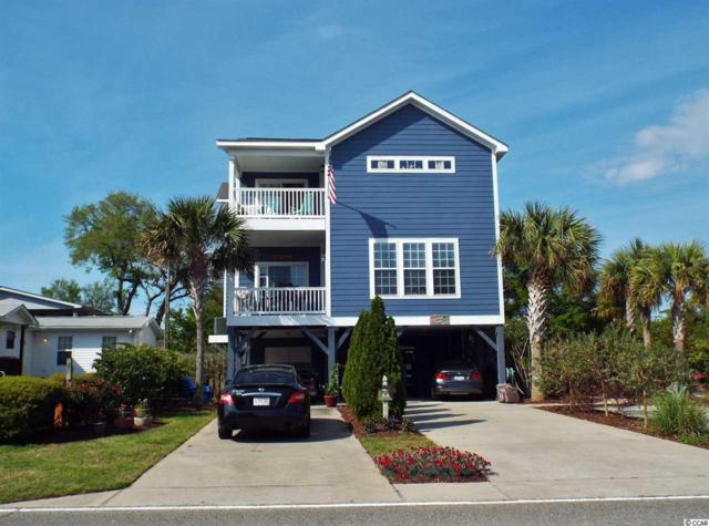 209 A Woodland Drive, Murrells Inlet, SC 29576 (MLS #1809112) :: Myrtle Beach Rental Connections