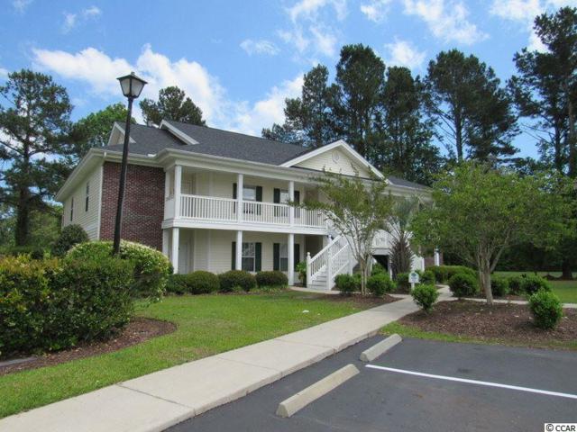 1266 River Oaks Drive 12-B, Myrtle Beach, SC 29579 (MLS #1809114) :: Silver Coast Realty