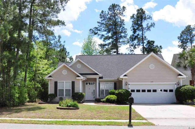 721 Helms Way, Conway, SC 29526 (MLS #1809159) :: The Greg Sisson Team with RE/MAX First Choice