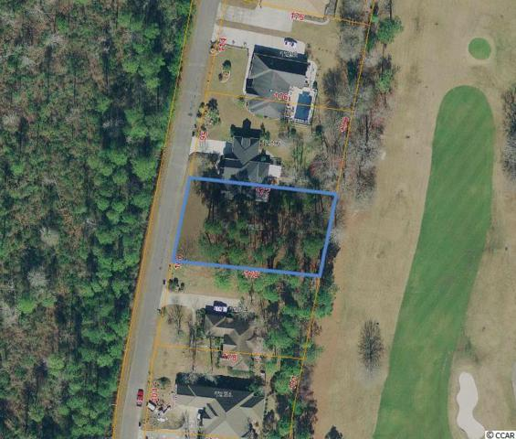 1284 Foxtail Dr., Longs, SC 29568 (MLS #1809171) :: James W. Smith Real Estate Co.