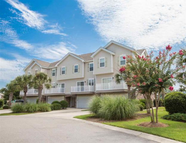 601 Hillside Dr. N. #1303 #1303, North Myrtle Beach, SC 29582 (MLS #1809215) :: Myrtle Beach Rental Connections