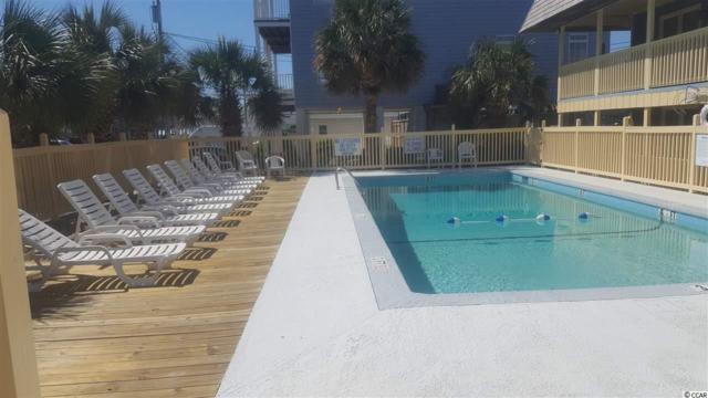 202 N 28th Ave. N #6, North Myrtle Beach, SC 29582 (MLS #1809217) :: Myrtle Beach Rental Connections