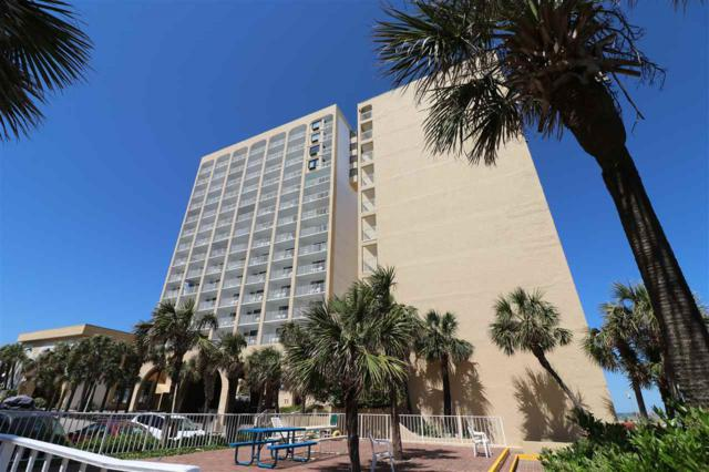 1207 S Ocean Blvd #50807, Myrtle Beach, SC 29577 (MLS #1809254) :: James W. Smith Real Estate Co.