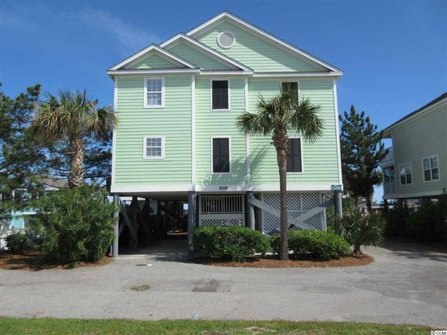 317-A N Ocean Blvd., Surfside Beach, SC 29575 (MLS #1809255) :: The Litchfield Company