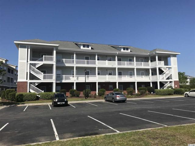 500 Wickham Dr. #1060, Myrtle Beach, SC 29579 (MLS #1809256) :: The HOMES and VALOR TEAM