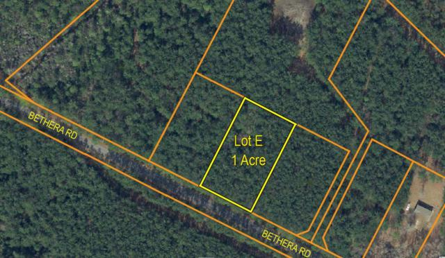 0 Bethera Rd., Bonneau, SC 29431 (MLS #1809272) :: The Litchfield Company