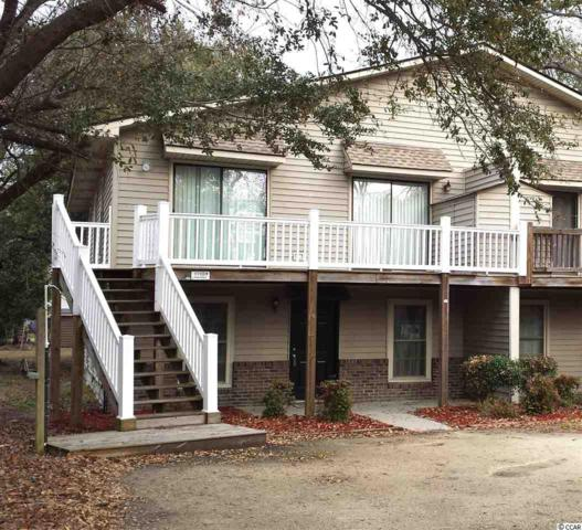 1110 Lakeside Drive C-102, Surfside Beach, SC 29575 (MLS #1809284) :: Myrtle Beach Rental Connections