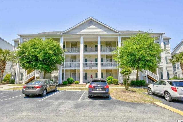 5070 Windsor Green Way #302, Myrtle Beach, SC 29579 (MLS #1809293) :: The Greg Sisson Team with RE/MAX First Choice